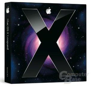 Mac OX X 10.5 Leopard