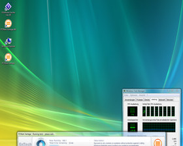 PCMark Vantage – HDD 1