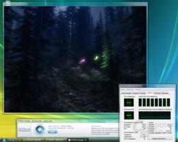 PCMark Vantage – Gaming 1