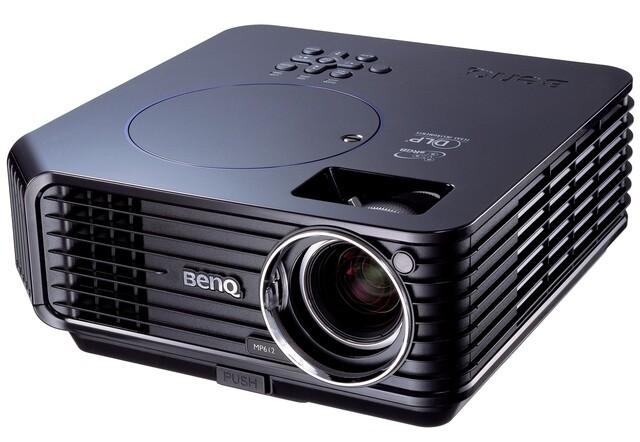 BenQ MP612