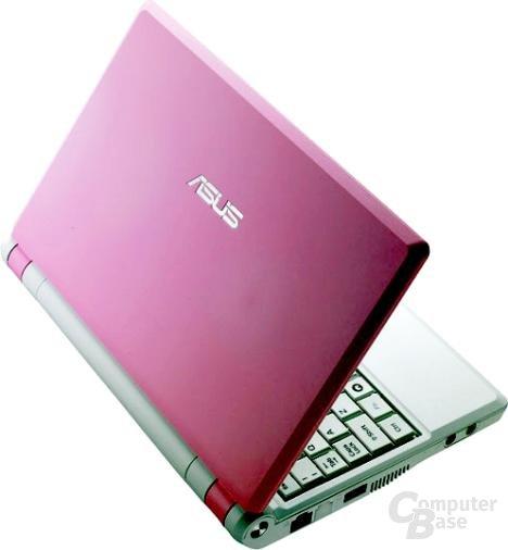 ASUS Eee PC (pink)