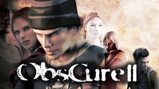 ObsCure II im Test: US-Teenie-Horror für den PC