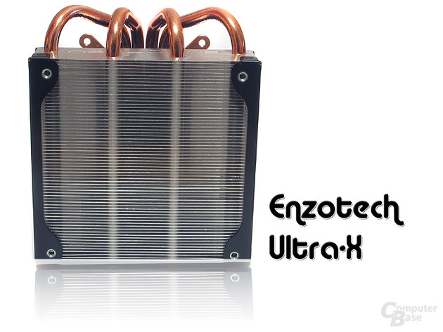 Einstieg nach Maß: Enzotechs Ultra-X übernimmt Spitzenposition im Non-Towerberich