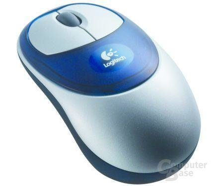 Logitech Cordless Optical Mouse