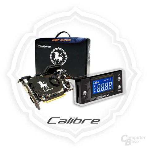 Sparkle Calibre P860+