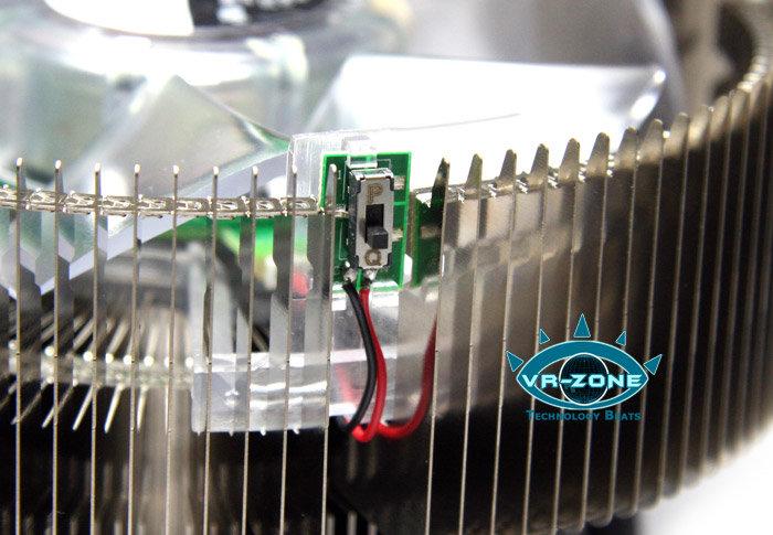 Intel Boxed-Kühler