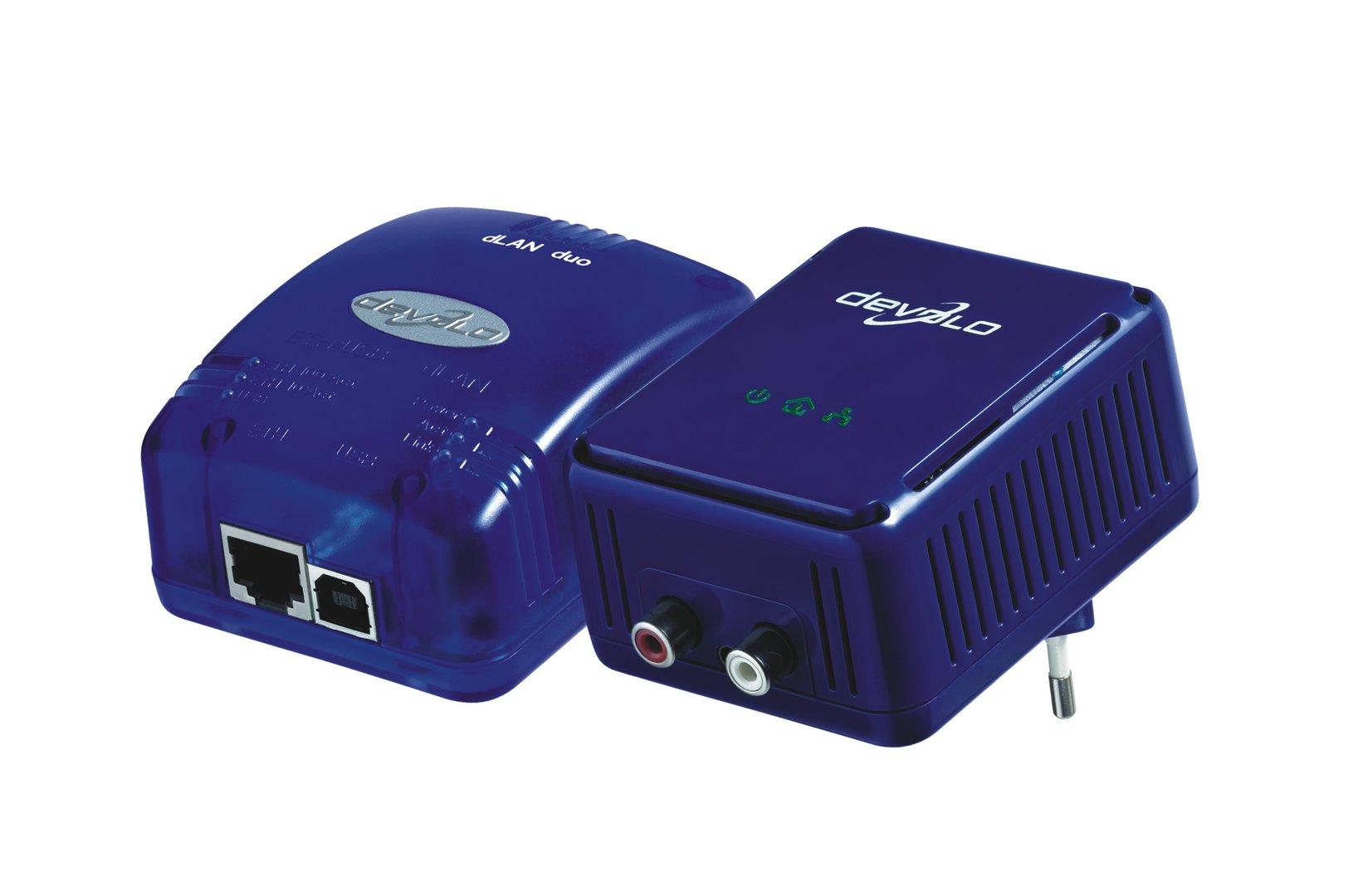 devolo dLAN Audio extender Starter Kit
