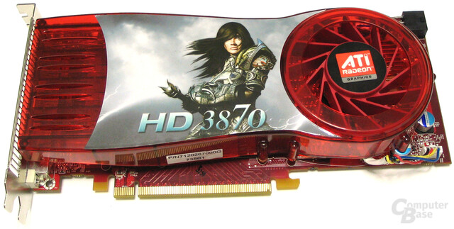 PowerColor Radeon HD 3870