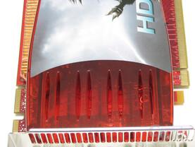 Radeon HD 3870 Lueftungsschlitze