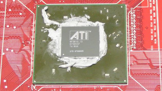 ATi Radeon HD 3870 im Test: Ein neuer Name alleine reicht nicht