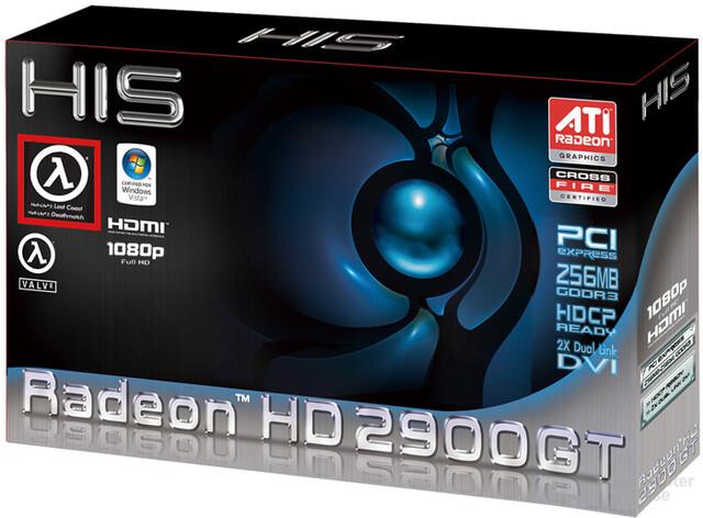 HD2900GT
