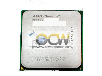 Phenom 9600