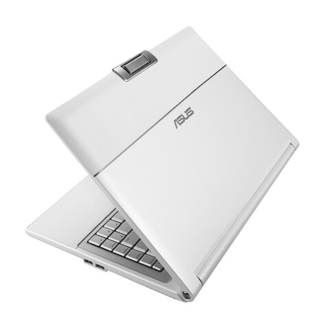 "Asus F8P ""White Limited Edition"""