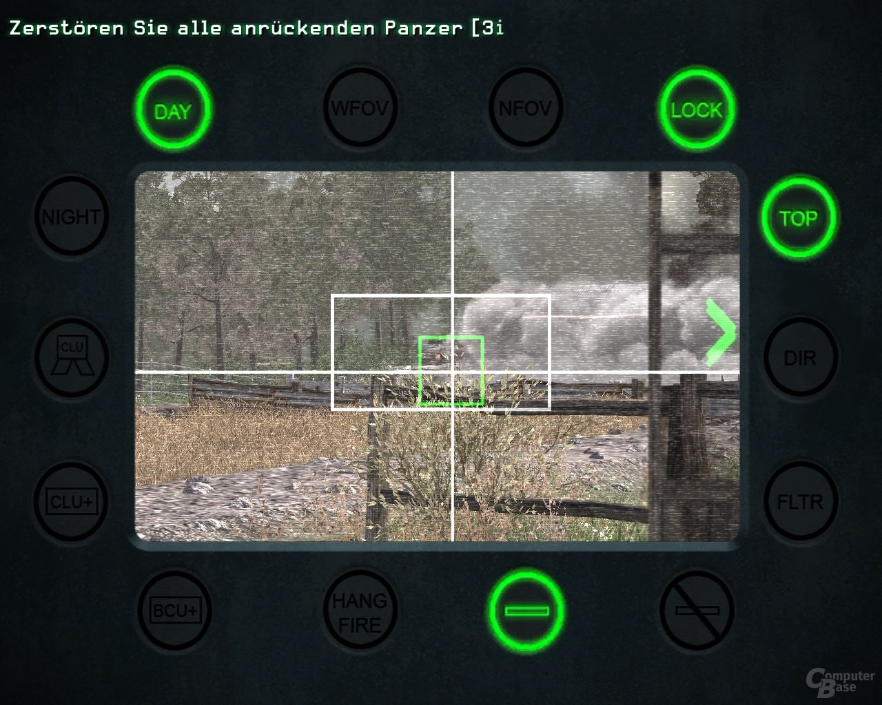 CoD 4 – Panzerabwehr