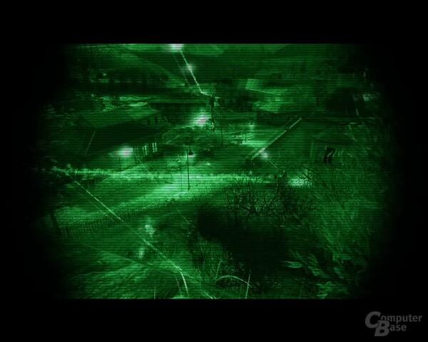 Call Of Duty 4 – Modern Warfare: Umkämpfte Hochburg russischer Ultranationalisten