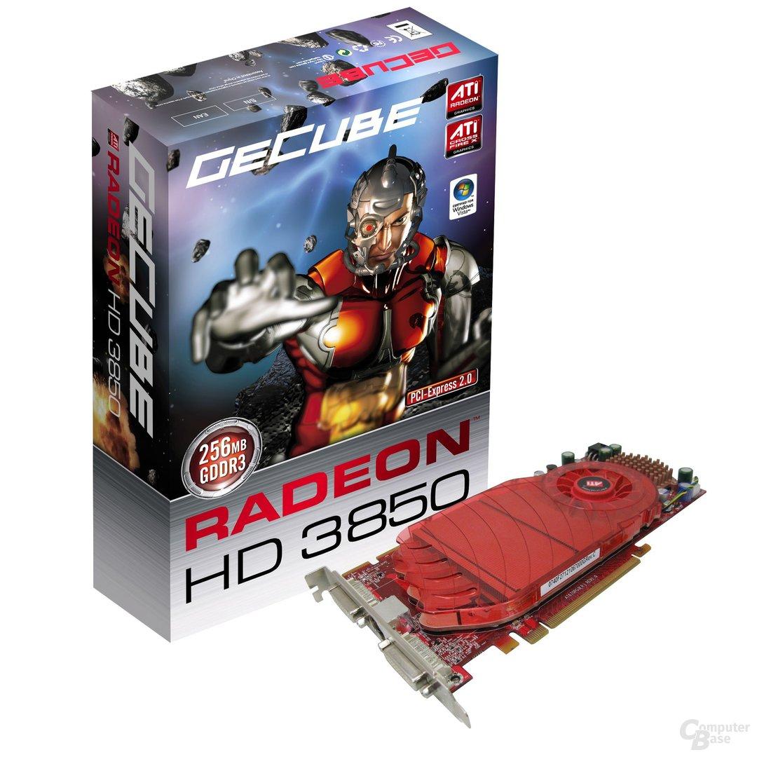 GeCube HD3850PG3-D3