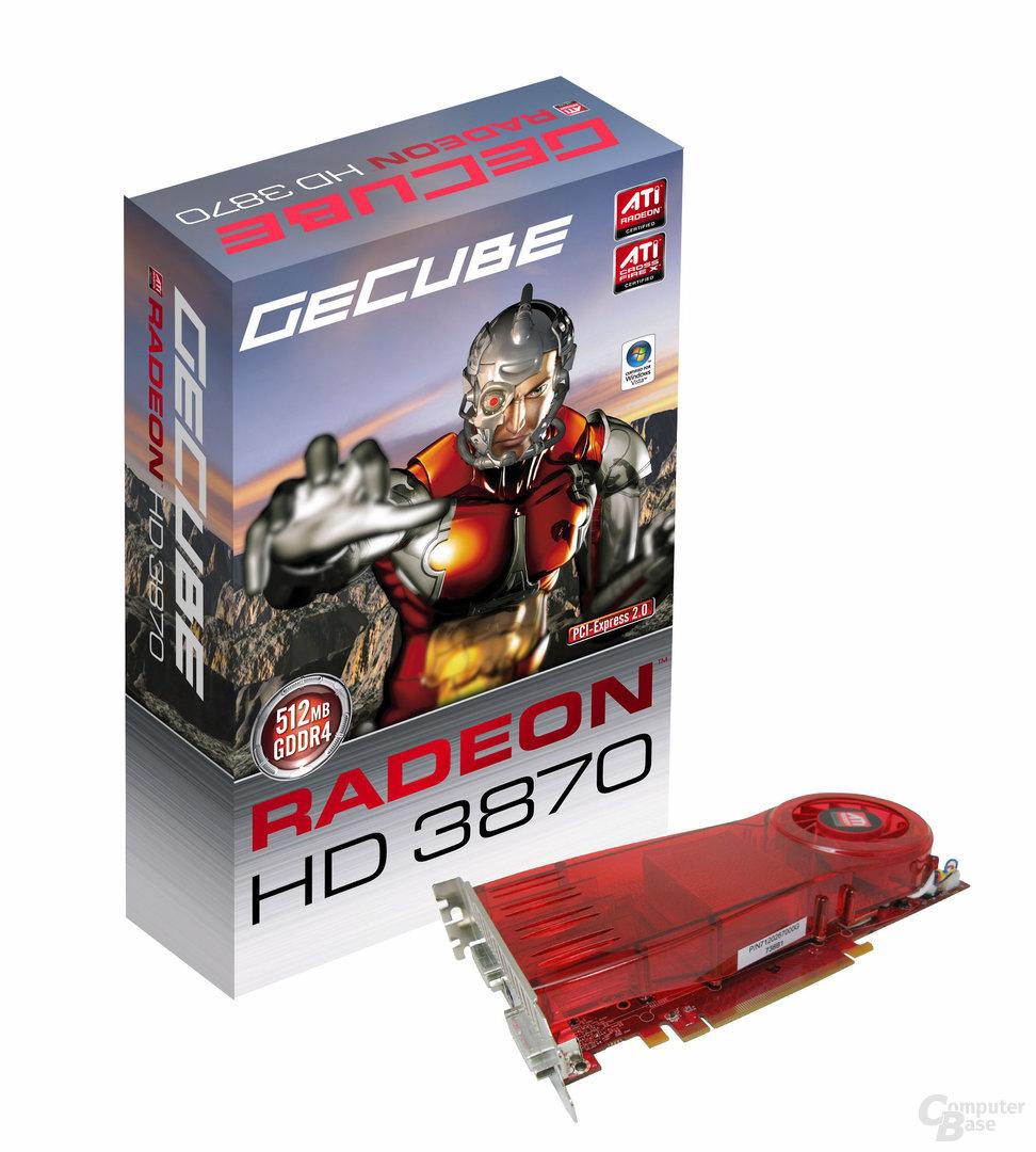 GeCube HD3870XTG4-E3