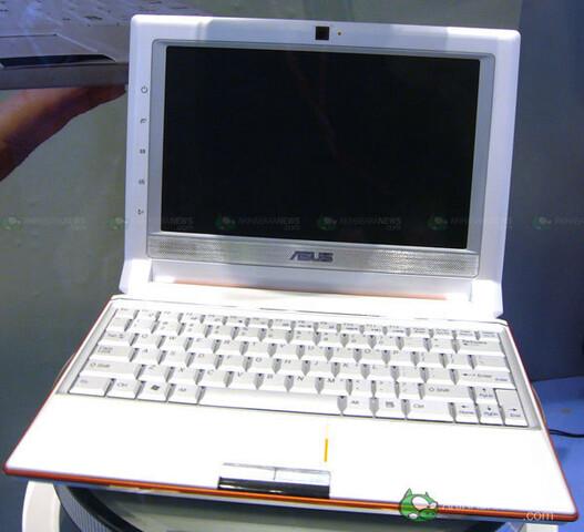 Asus Eee PC 1001