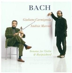 BWV 1014-1019