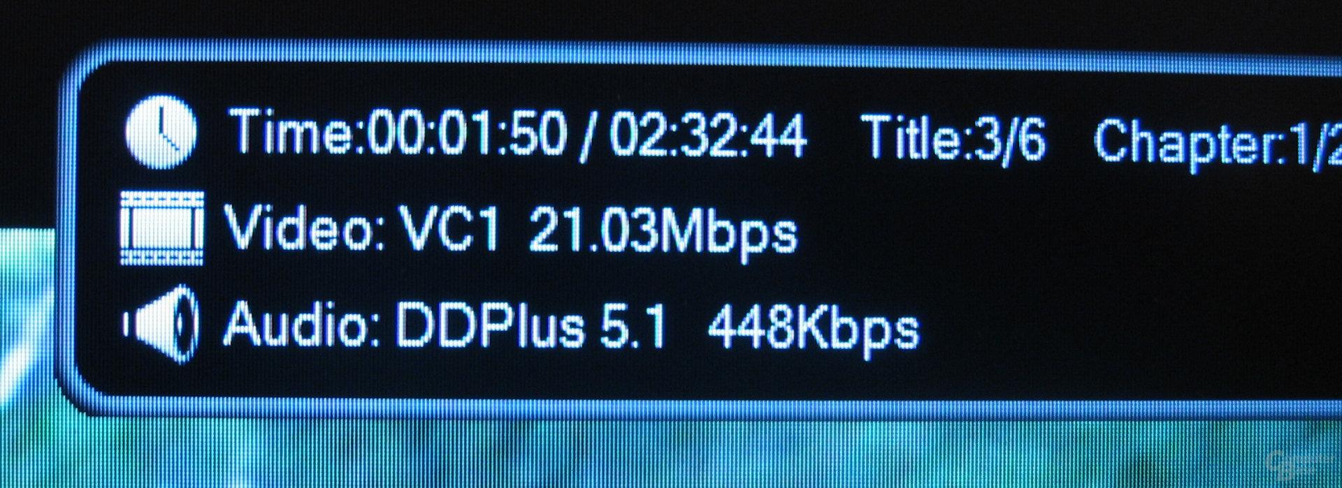 """Energiebedarf """"Spider-Plattform"""" VC1 HD-Movie"""