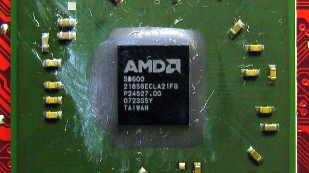 AMDs Spider-Plattform im Test: CPU + Chipsatz + Grafikkarte