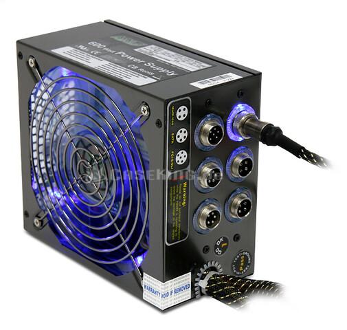 AXP Supernova – 600 Watt Netzteil