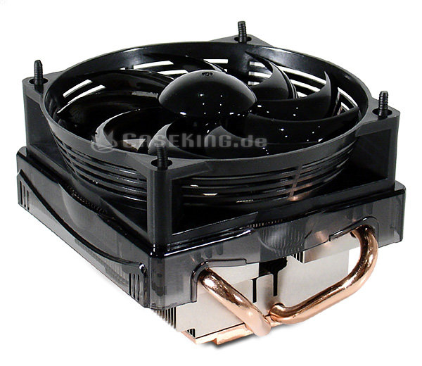 Cooler Master RR-CCH-P922-GP Vortex 752