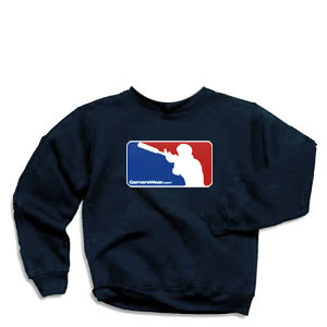 Gamerswear Sweater Counter navy (L)