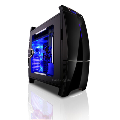 NZXT LeXa Blueline Edition