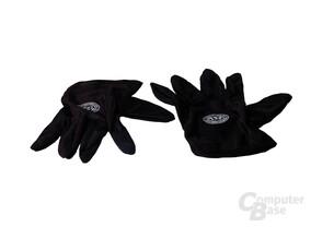 Tagan PipeRock Handschuhe