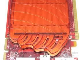 Radeon HD 3850 Lueftungsschlutze