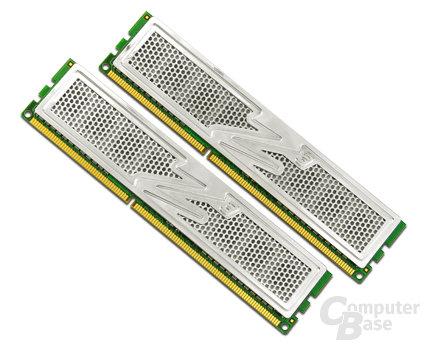 OCZ Platinum DDR3-1600