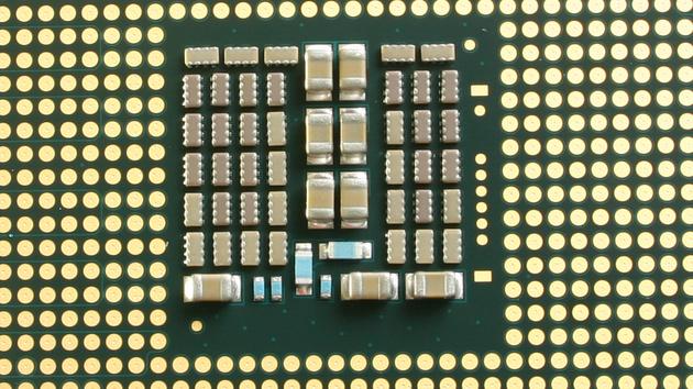 Intel Core 2 Extreme QX9770 & Q9450 im Test: Der Ferrari unter den CPUs