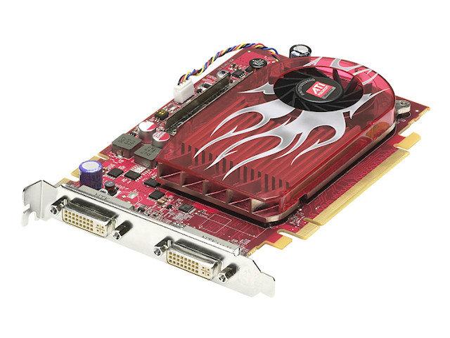 ATi Radeon HD 3600