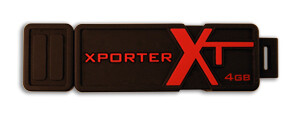 Patriot Extreme Performance 4 GB Xporter XT Boost