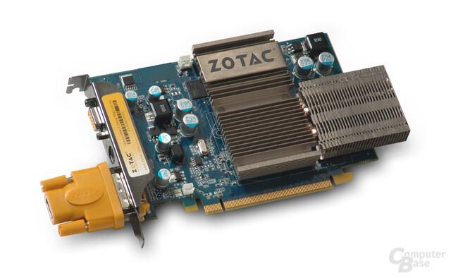 Zotac GeForce 8500 GT Zone-Edition