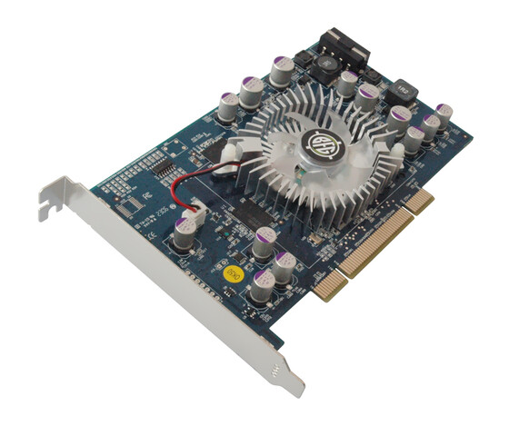 BFG PhysX 128 MB PCI