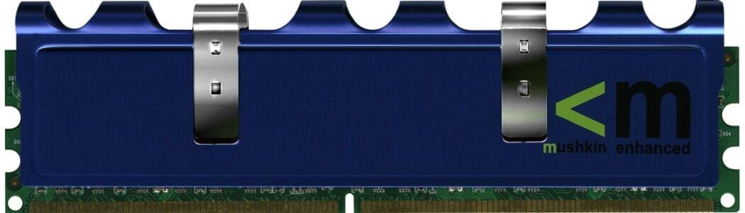 Mushkin HP2-6400 (2x1GB)