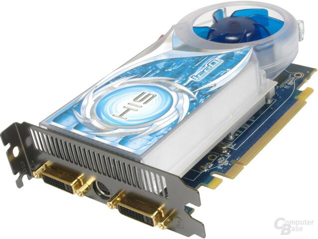 HIS Radeon HD 2600 Pro IceQ