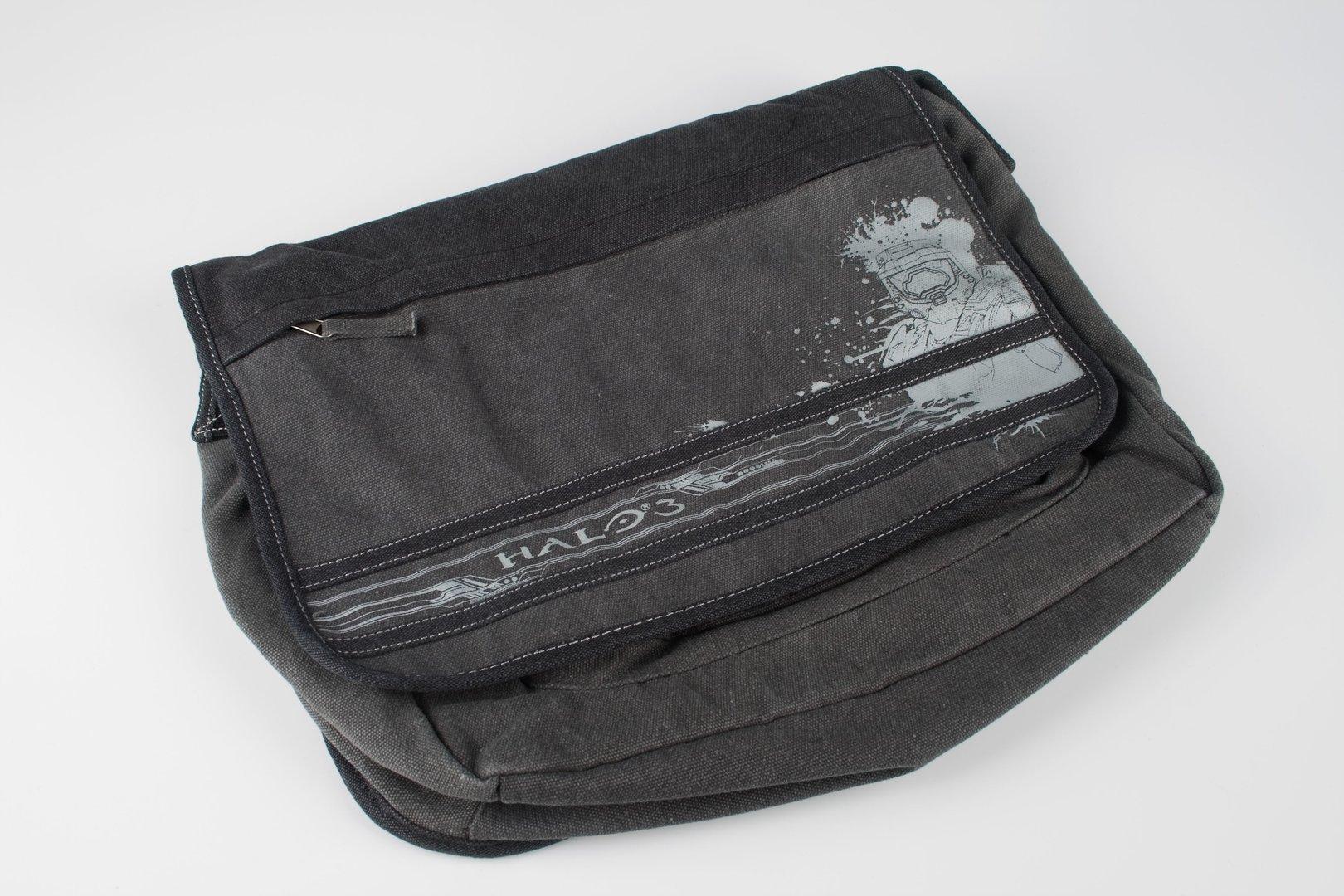 Halo 3 Tasche
