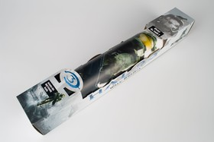 Halo 3 Wall Sticker