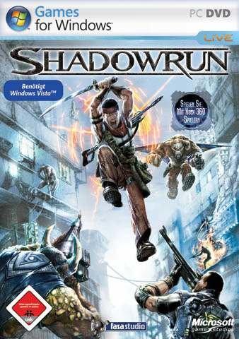 Shadowrun für den PC