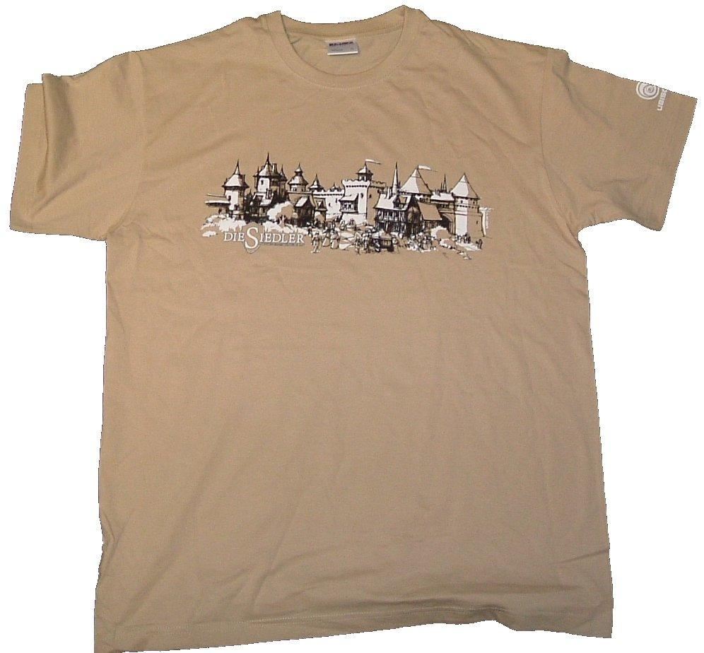 Die Siedler AeK T-Shirt