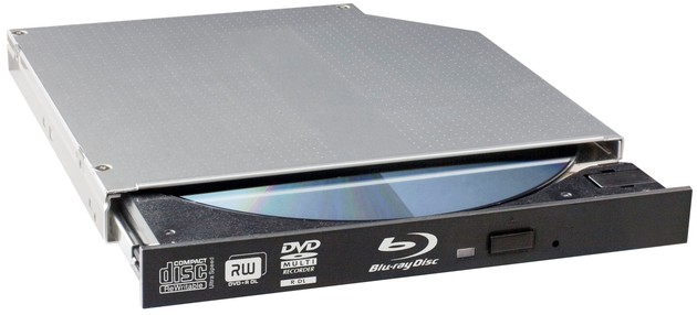 Sony NEC Optiarc BC-5500A