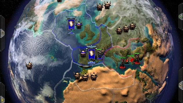 Empire Earth 3 im Test: Dritte Anlauf gegen Age of Empires