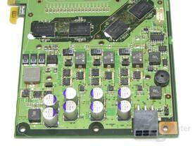 GeForce 8800 GTS 512 Spannungswandler