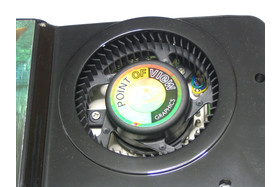 GeForce 8800 GTS 512 Luefter
