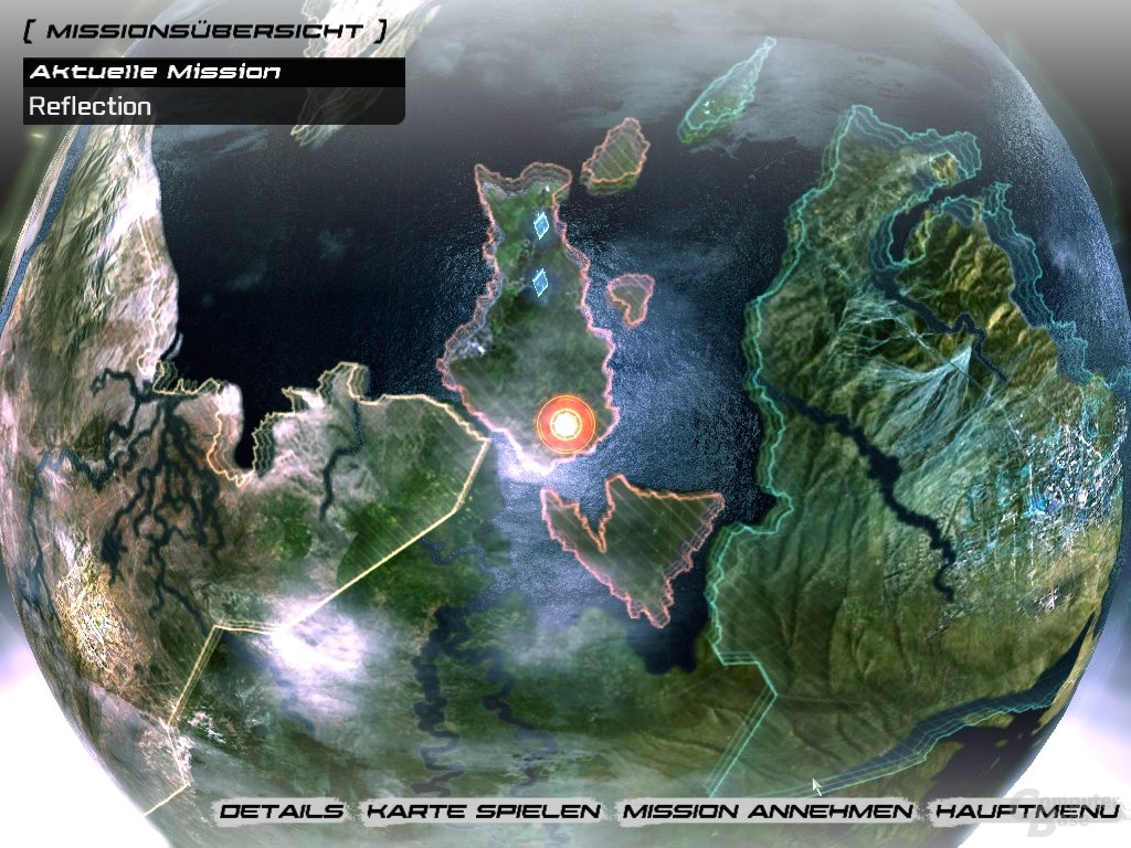 Unreal Tournament 3 – Kampagne