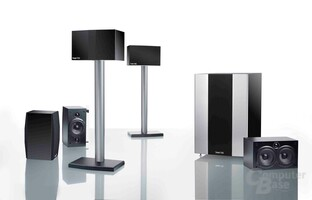 Teufel System 5 THX Select