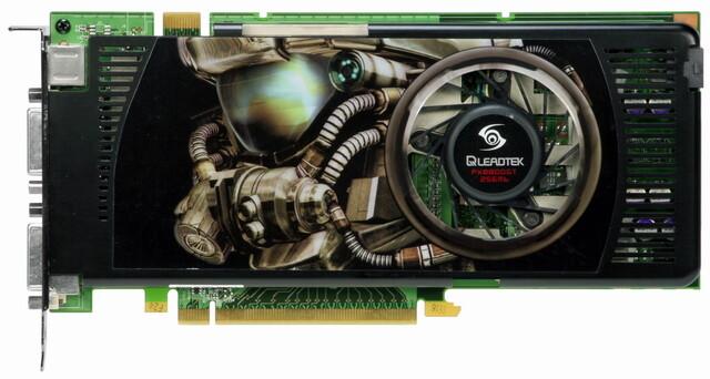 PX8800GT 256M
